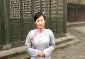 著名影视演员吴海棠聆天使计划公益祝福