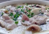 请问客家猪肉汤的做法?