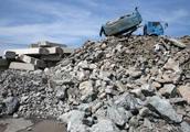 建筑垃圾如何资源化利用?杭州最大建筑垃圾处理厂告诉你答案!