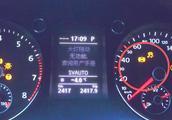汽车ABS故障灯亮了,以为是大毛病,老司机教你10分钟就解决问题