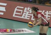大冷门出现!北京女排客场3:1击败江苏,卫冕冠军7连胜惨遭终结