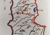 云南茶区中有叫坝散的地名吗?在哪?