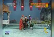 绝版高清,1987年西游记《齐天乐春节晚会》第一篇:各路神仙出场