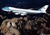 """美国总统专机""""空军一号""""将换新飞机 内部大曝光"""