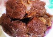 酱牛肉的详细制作方法?