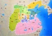 春秋五霸的越国为什么没能成为战国七雄?