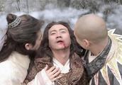 金庸影视 2003年 胡军版天龙八部 片段 乔峰为宋舍命阿紫为爱殉情