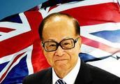 福布斯香港富豪榜公布,解读首富李嘉诚的财富版图