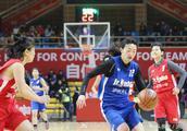 泸州天立获2018四川高中篮球女子组冠军 赵珍碧获最杰出球员称号