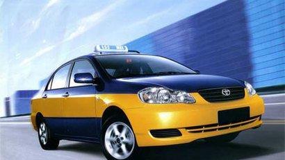 出租車打表記價和一口價是什么意思