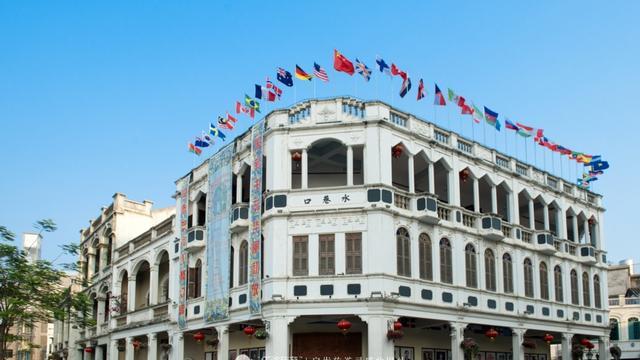南長街(無錫老街)的歷史文化