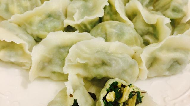 小白菜素馅包的家常做法大全怎么做好吃