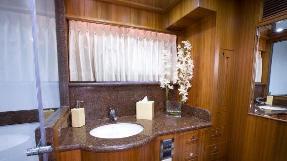 洗手台摆放风水 从风水的角度大门可以对着洗手台吗