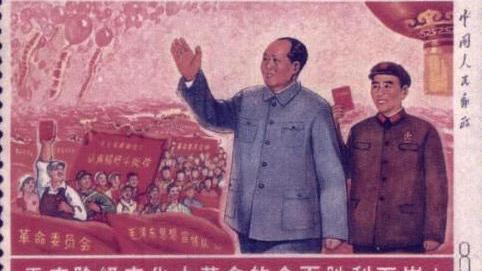 台湾人如何看毛泽东和蒋介石