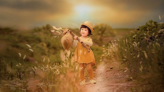 国内有哪些优秀的儿童摄影品牌?