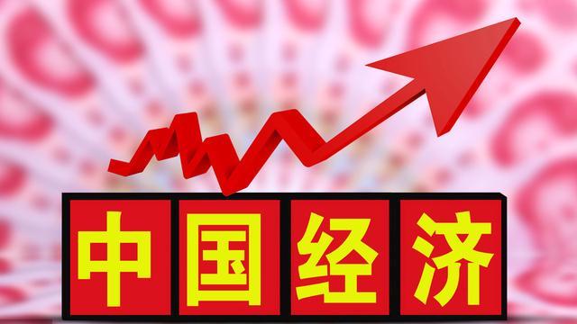 中国的经济实力?