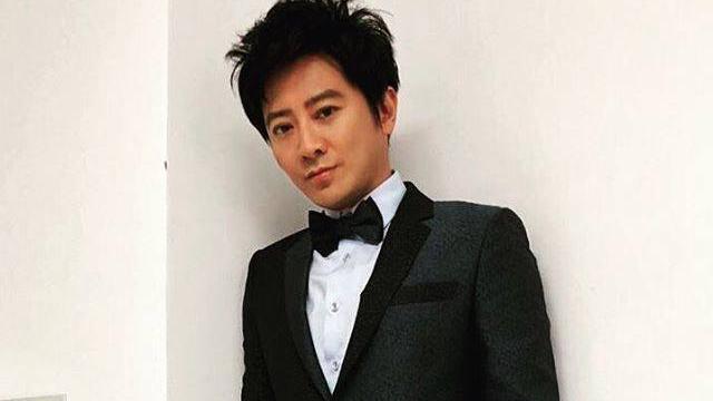 香港四十岁以上的电视剧男演员名字大全