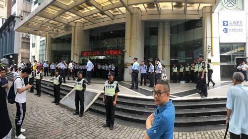 求上海浦东所有上海银行的地址
