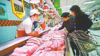 现在的猪骨每斤多少钱