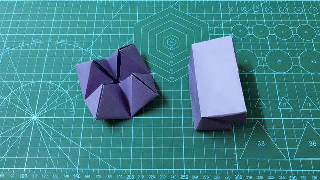 长方体长2.5cm,宽和高都是2cm