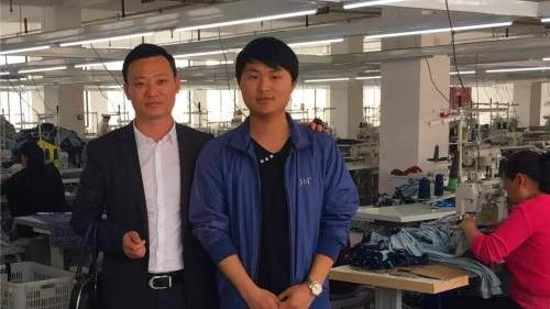 怎样可以收到厂家的服品牌服装尾货库存