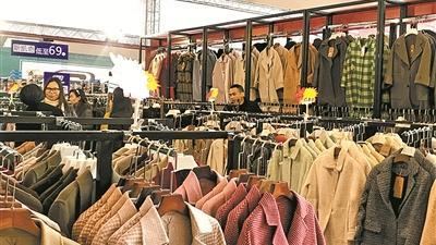 宁波服装厂出名的有哪些