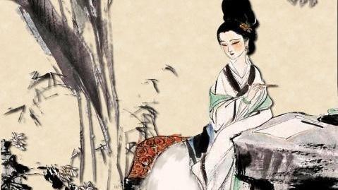 揭秘再婚后的诗词李清照为什么又离婚