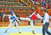奧運會有跆拳道這個項目嗎