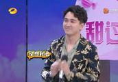 """翟天临上《快乐大本营》受何炅追捧,但杜海涛无意中""""羞辱""""了他"""