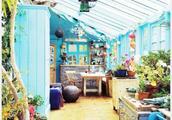家中最浪漫的落脚地——天台花园