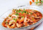 盐水白米虾的做法5分极速11选5图,盐水白米虾怎么做