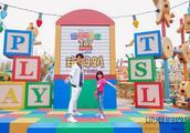 """上海迪士尼度假区举办""""玩具趴"""" 邀幸运游客抢先体验迪士尼·皮克斯玩具总动员主题园区"""