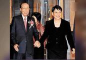 邵逸夫与方逸华携手近半世纪,曾与儿子断交20多年