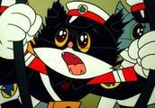 """画风清奇!合唱团""""不正经""""演绎神曲《黑猫警长》"""