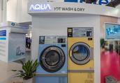 海尔和美的的洗衣机哪个牌子好