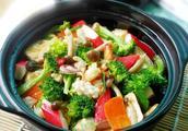 海鲜豆腐怎么炒,海鲜豆腐的做法
