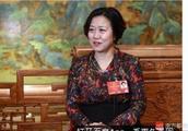 """惠州全国人大代表黄细花建议全面放开生育政策,取消""""超"""