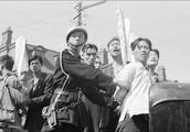 看图说历史3:残暴血腥---国民党溃败前公开处决上海地下党