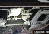 微型车之王乐驰底盘修:维修工说适合中国道路,小街小巷随便钻