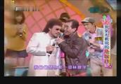 综艺的黄金年代 张帝张菲舞台上斗嘴,这口才真是厉害了