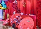《QQ三国》上海见面会 游戏情侣现场办婚礼