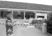 南京一4S店连遭9次钢珠袭击 警方抓获嫌犯