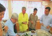蔡澜叹名菜12,蔡澜约了周中滔滔等几大名厨一起打火锅