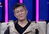 非常静距离:曾依靠哥哥维持生活的杨志刚,笑得还是那么男人!