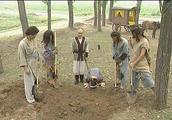 格格要出嫁 太医说金蟾格格死了皇上痛心,麻姑却用土埋之法救她