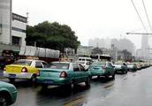 西安滴滴司机罢工:补贴下降80% 下周将全部取消