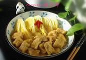 好吃的娃娃菜豆腐怎么做好吃又简单,做法