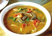 泥鳅炖香芋的做法?