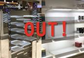 涉辱华道歉无诚意 海口美兰机场免税店所有D&G品牌产品全部下架!
