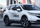 SUV加价鼻祖竟然优惠1万6!1.5T+CVT还有7寸大屏,落地价不到19万